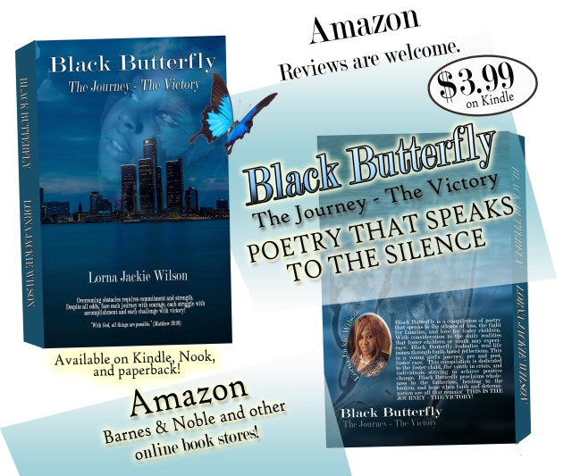 Amazon Reviews Welcome - Kindle for Black Butterfly July 2018