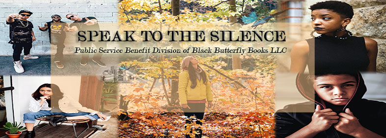 Speak to the Silence Web Banner 786 x 282